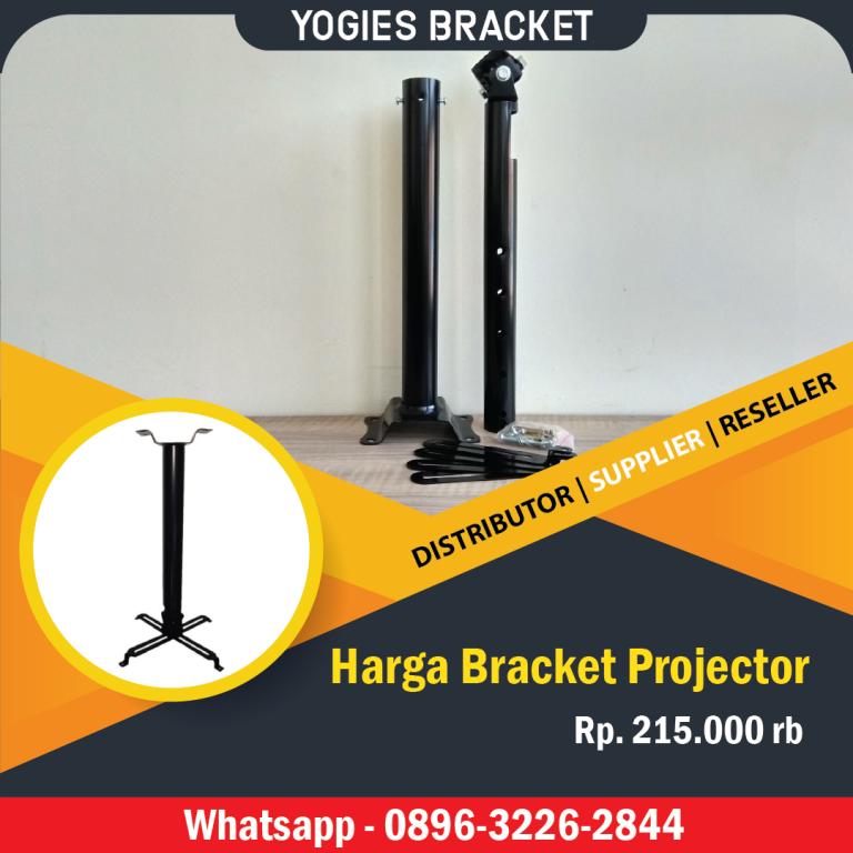 Sample Produk Bracket Projector