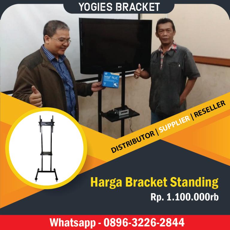 Sample Produk Bracket Standing